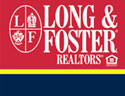 Long and Foster Real Estate Logo